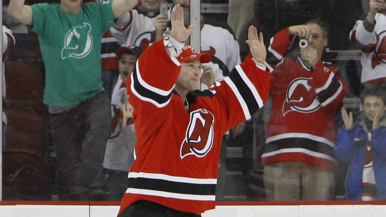 749ebd12a Martin Brodeur s mental excellence crucial to his supremacy ...