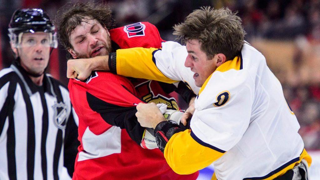 Chabot pots OT winner as Senators halt Predators  rally - Sportsnet.ca fa88fbeb367d