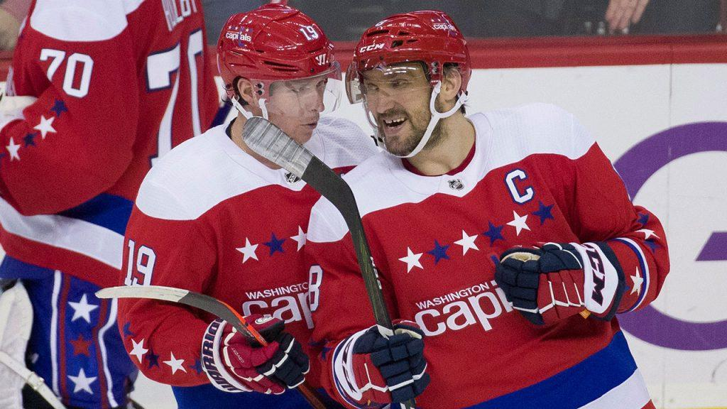 Can Ovechkin actually flirt with Gretzky's 894 goals?