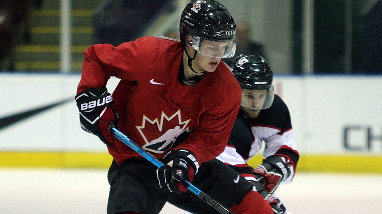 Team Canada WJC scouting report: Sam Cosentino analyzes the roster