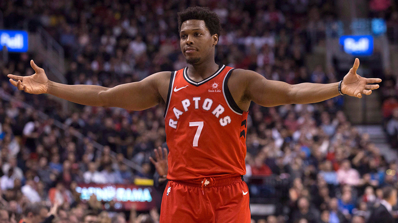 4 things we learned from the Toronto Raptors' 4-game road trip