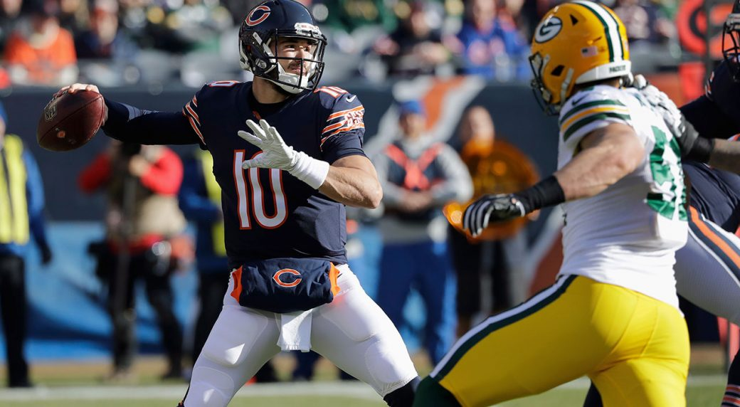 Bears clinch NFC North with victory over Packers - Sportsnet.ca 44947d883