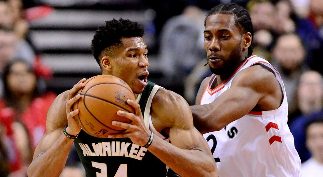 a03c89f88bd2 NBA Mid-Season Award Watch  Does Kawhi stand a chance in MVP race ...