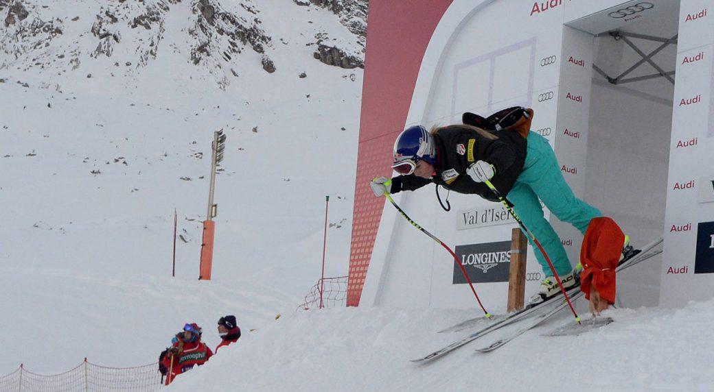 Oreiller-Killy-ski-course