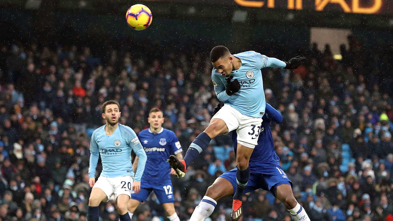 Winners and losers from Matchday 17 in Premier League