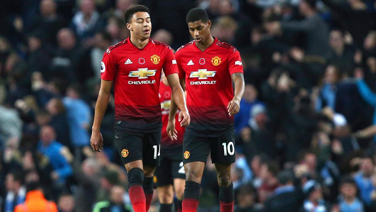 Jose Mourinho firing doesn't fix malaise at Man United