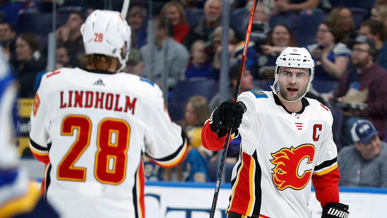 Weekend Takeaways: Flames, Jets each stake claim for best in West