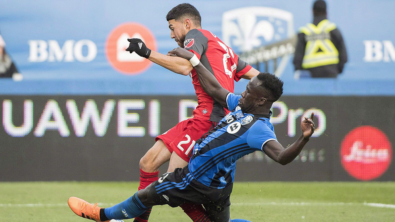 Impact re-sign defender Bacary Sagna to one-year deal