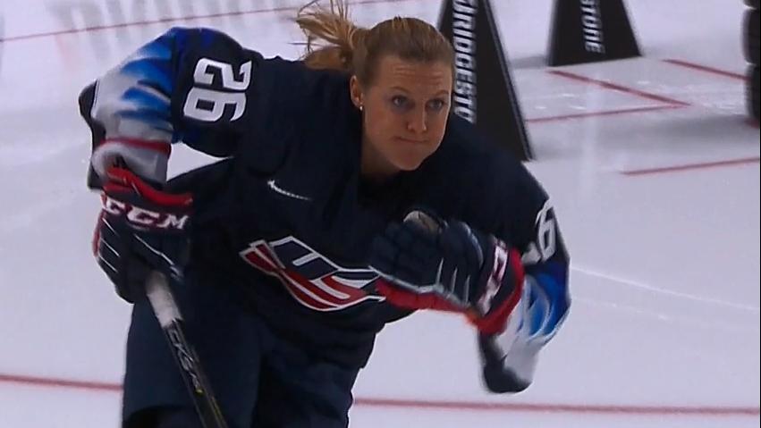 6639170dcbf NHL All-Star Skills Takeaways: Matthews' stunt wins crowd - Sportsnet.ca
