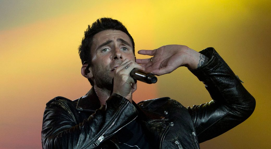 Maroon 5, Travis Scott, Big Boi to Perform at Super Bowl