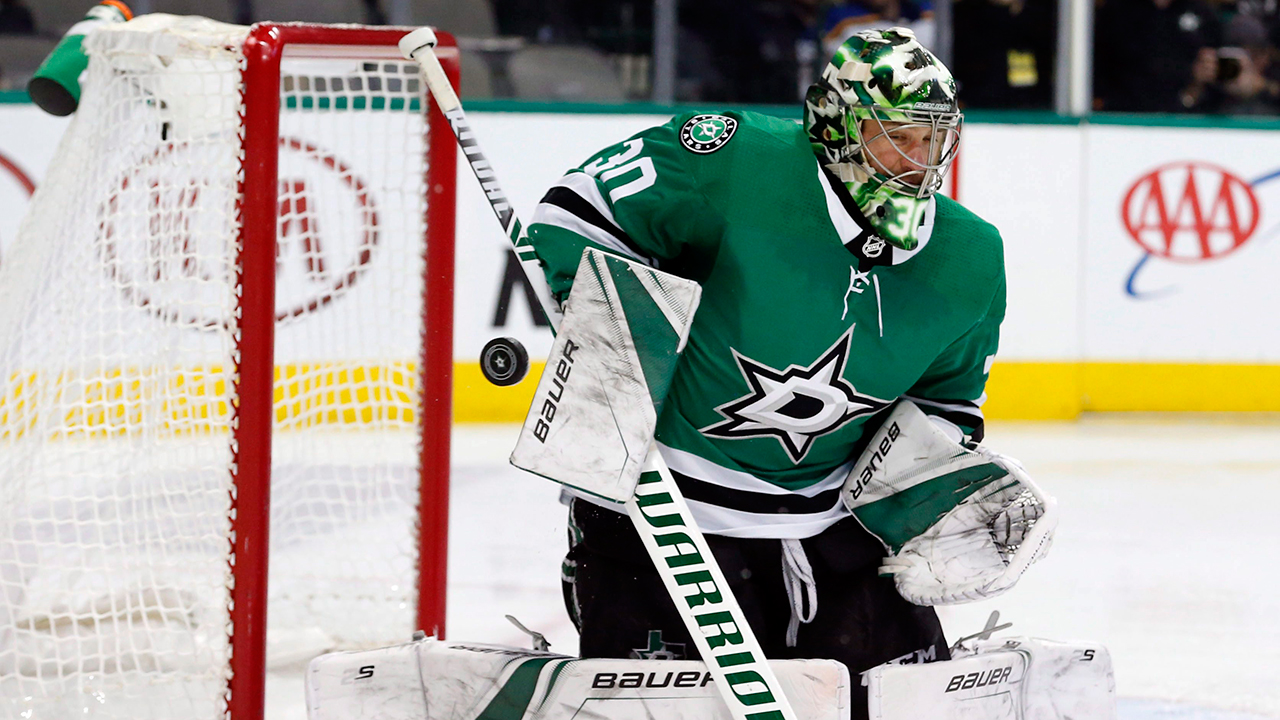 B.B. Gun Drops Buffalo. Benn And Ben Lead Stars To Victory Over Sabres