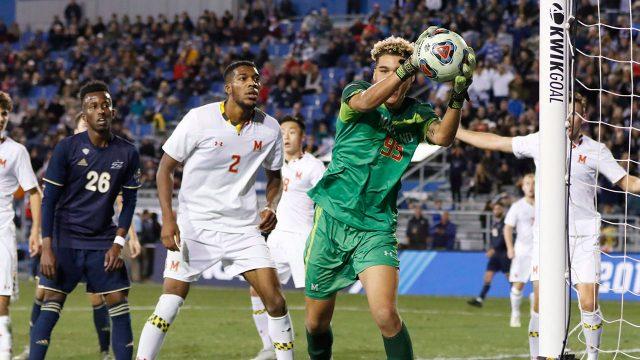 Dayne_St_Clair_NCAA_College_MLS_Draft