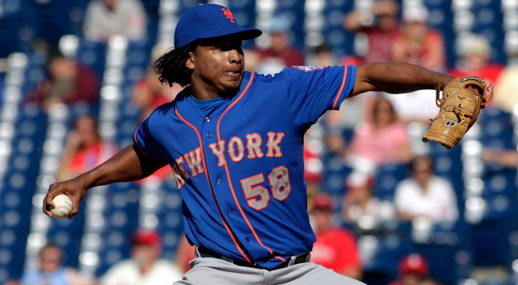Frustrated free agents noticed Red Sox's Jenrry Mejia signing