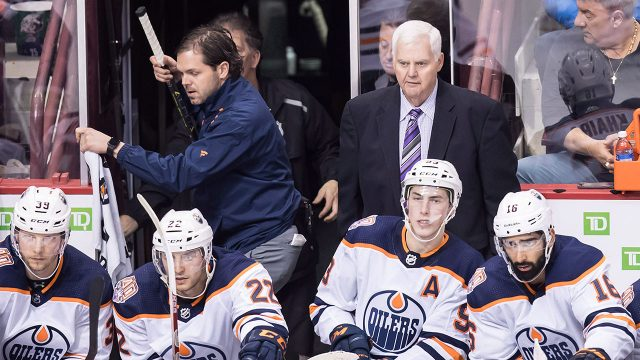 66ee9222c83 Why Ken Hitchcock s old-school style could be just what young Oilers ...