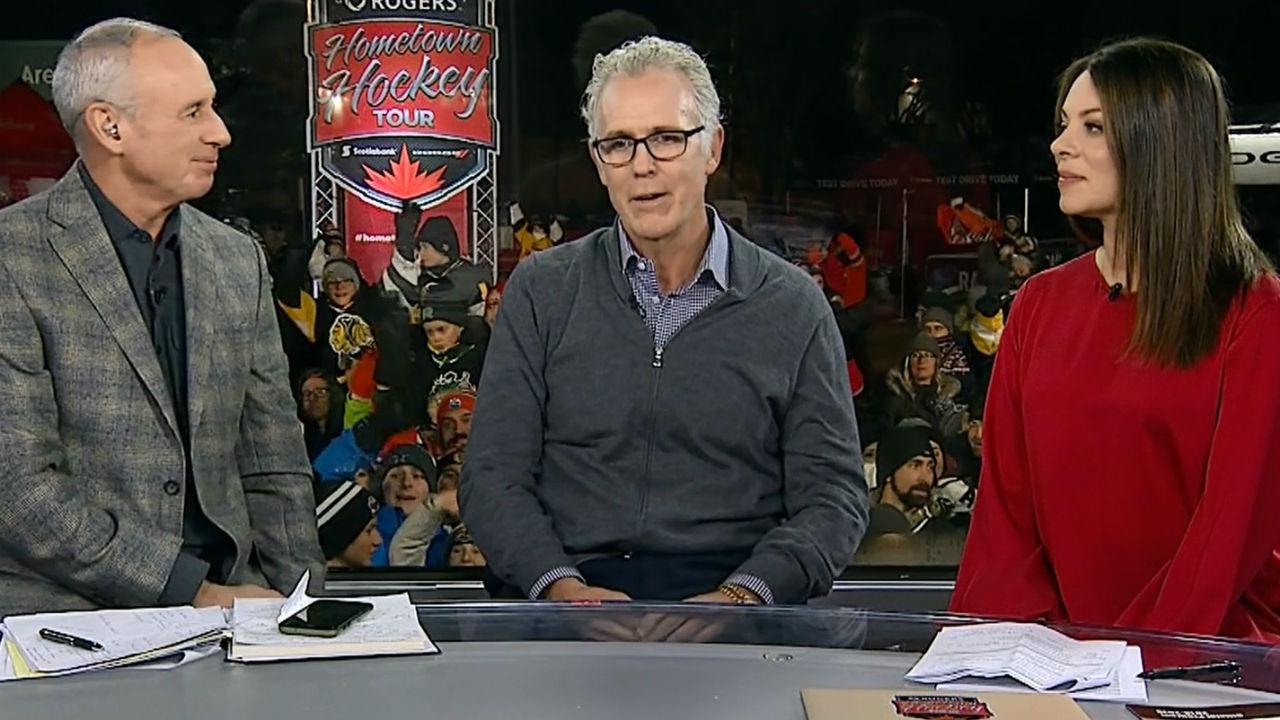 Edmonton Oilers have always been about loyalty says MacTavish