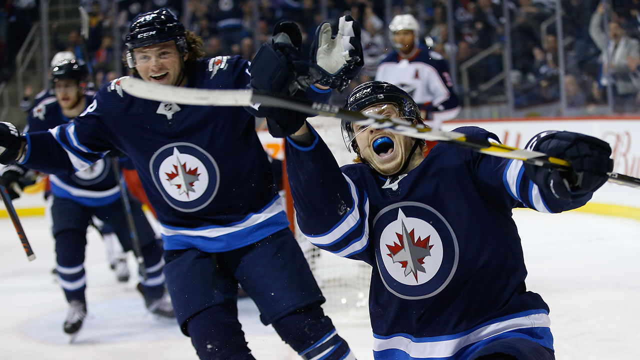 The Jets Are Proving Tough To Beat At Home