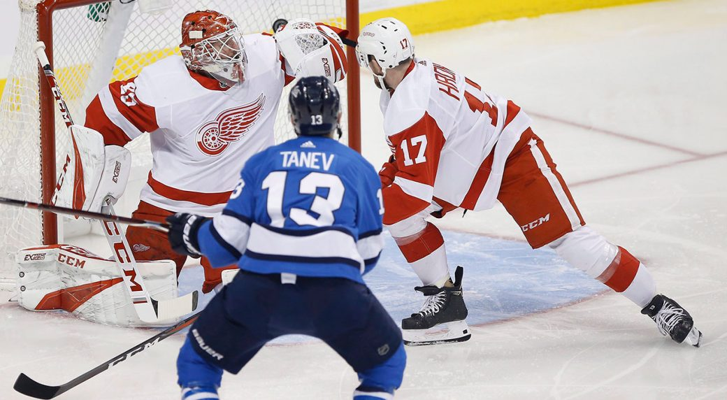 73d83fc94ed 4 things we learned in the NHL: Jets keep scoring timely goals ...