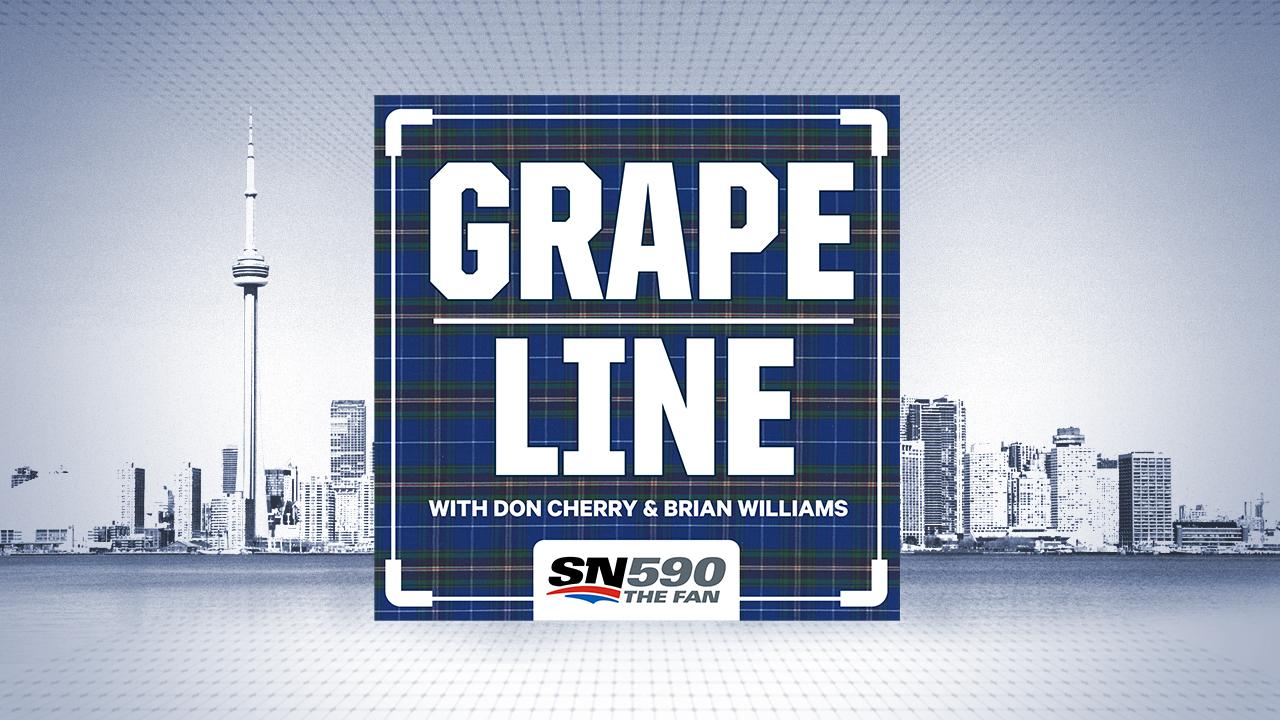 Grapeline Logo Image