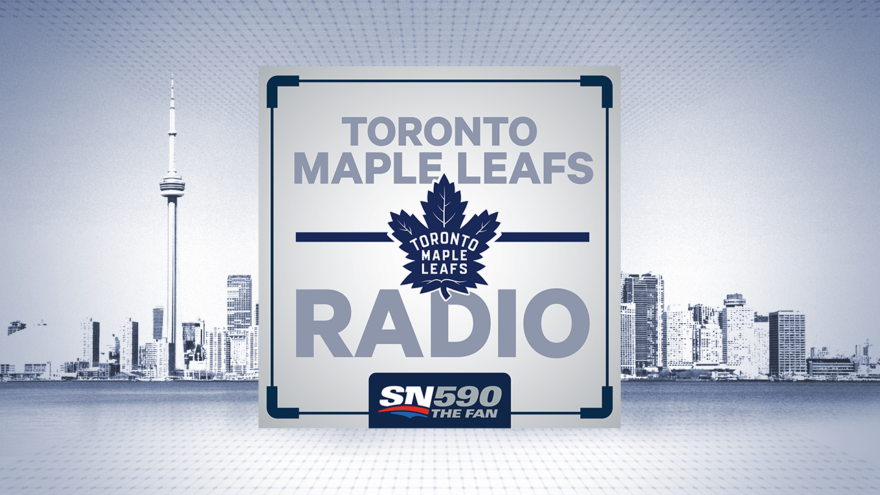 Toronto Maple Leafs Radio - Sportsnet ca