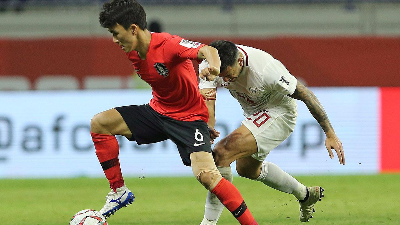Rising South Korean soccer star Hwang In-beom joins Whitecaps