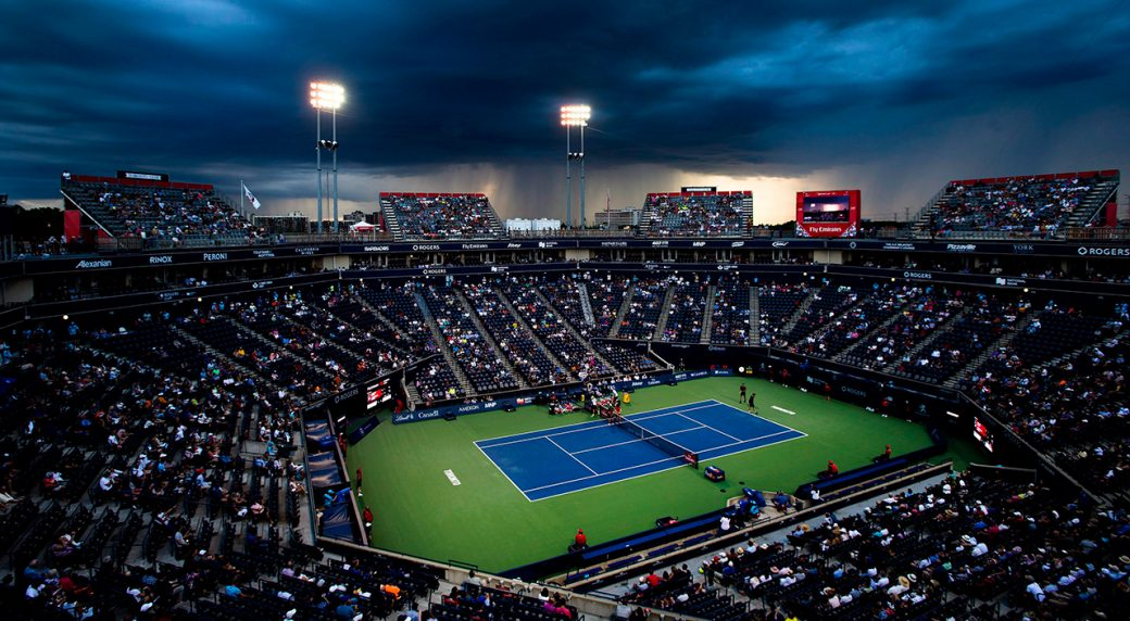 Spanish police probing match-fixing in tennis