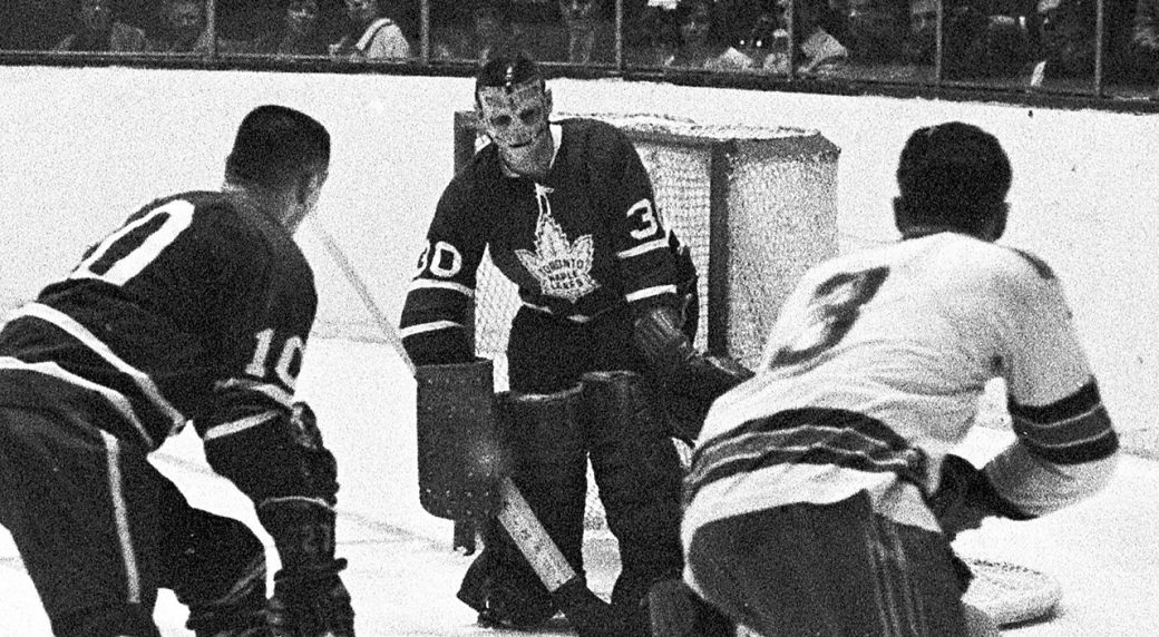 Hall Of Fame Goalie Terry Sawchuk To Have Life Story Told In New Film