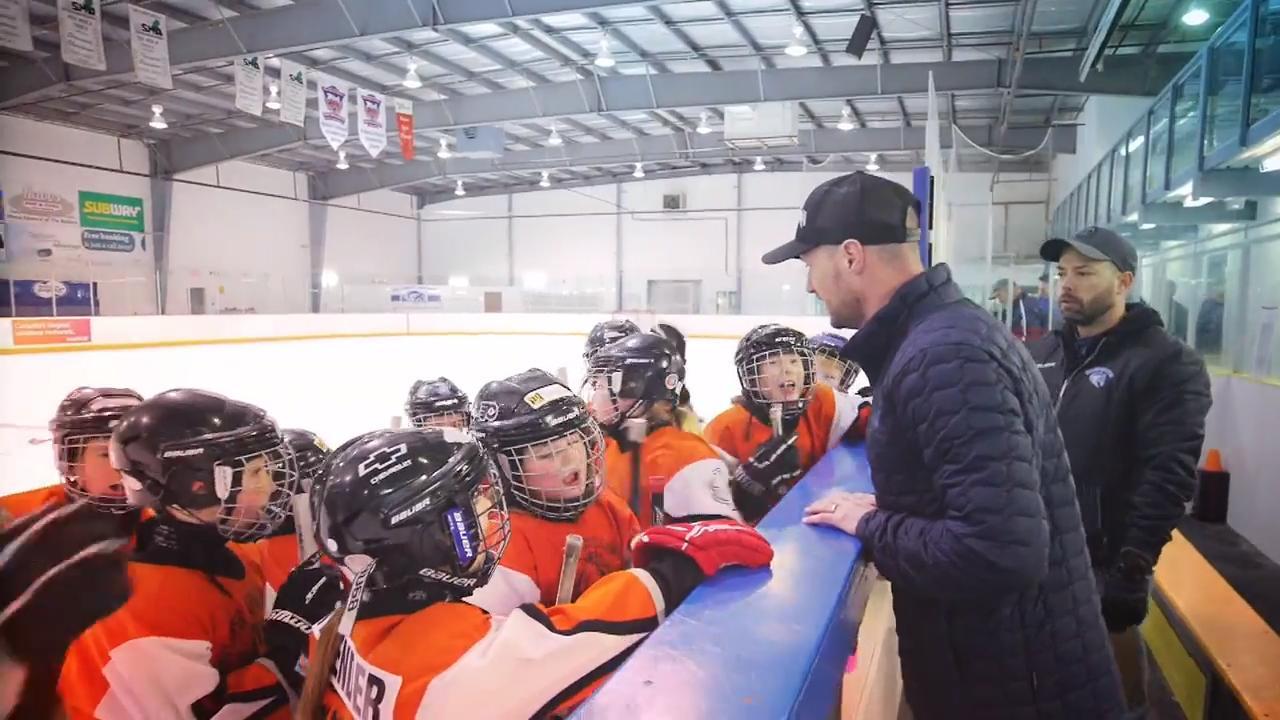 4cd8aebd6b5 Hockey Night in Canada Opener  Communities coming together