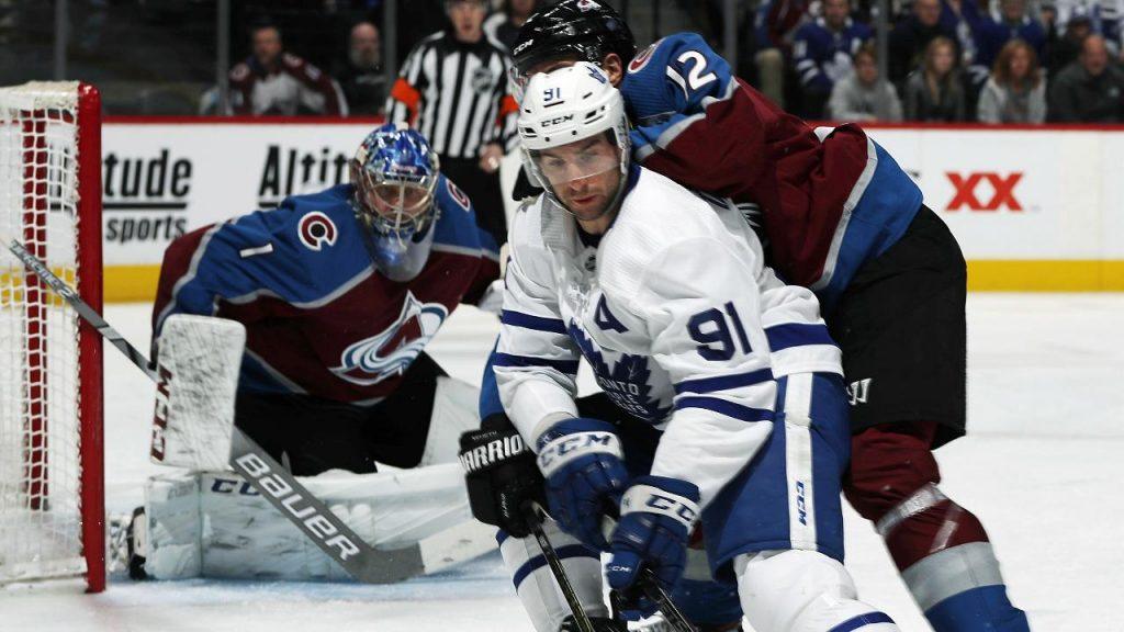 48e7f8d94 Kapanen making seismic leap in breakout season with Maple Leafs -  Sportsnet.ca