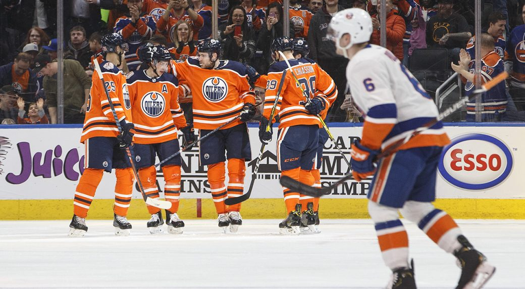 Connor McDavid of Edmonton Oilers gets two-game suspension for illegal check