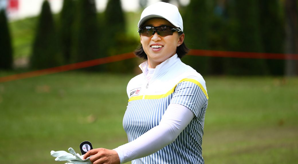 Amy Yang Wins Lpga Thailand For Third Time In Career Sportsnetca