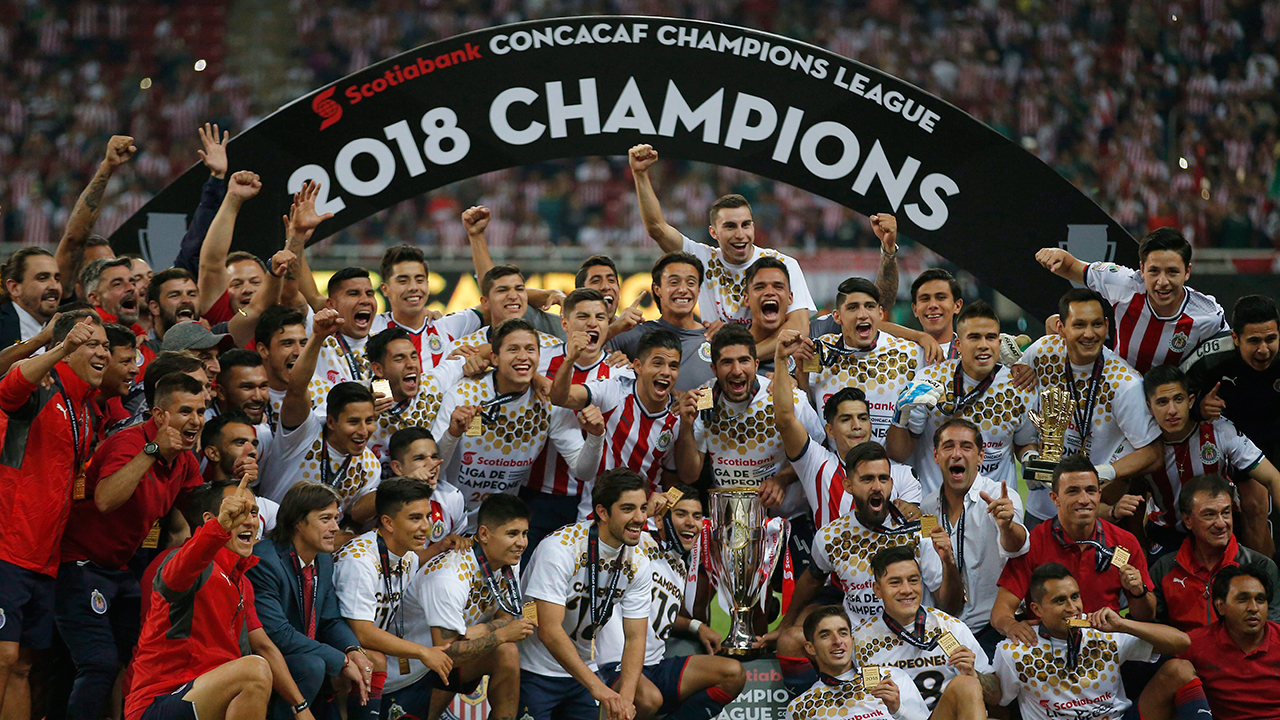 CONCACAF creates club competition opening for a CPL team