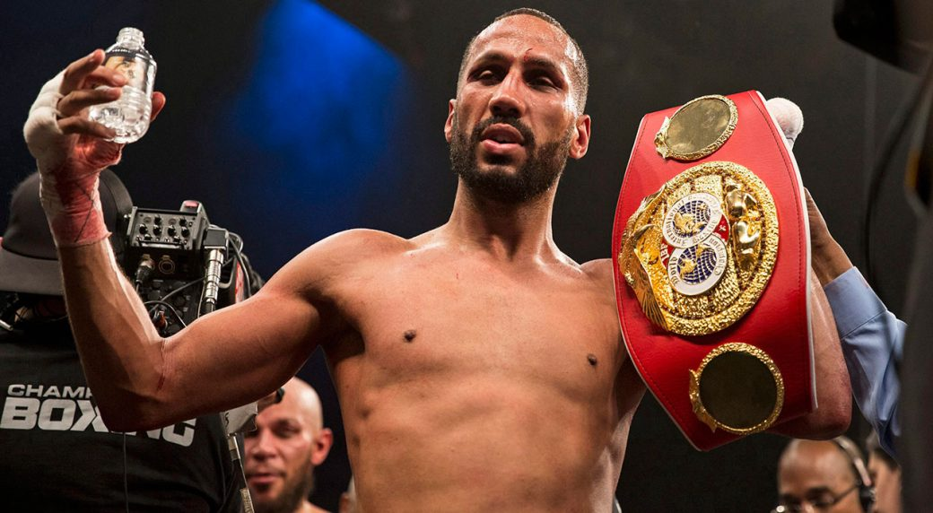 James DeGale Announces Retirement