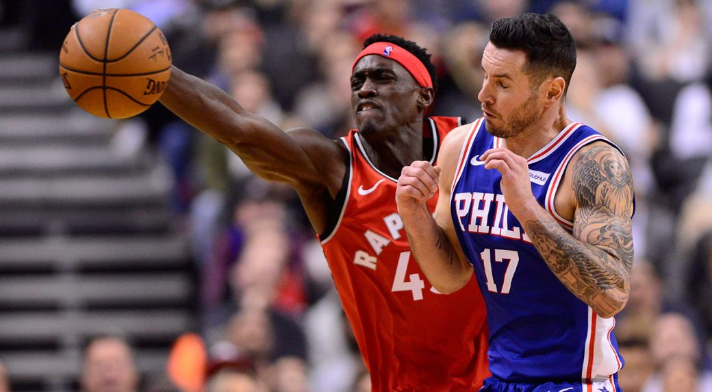 Sixers acquire guard Richardson in trade with Raptors