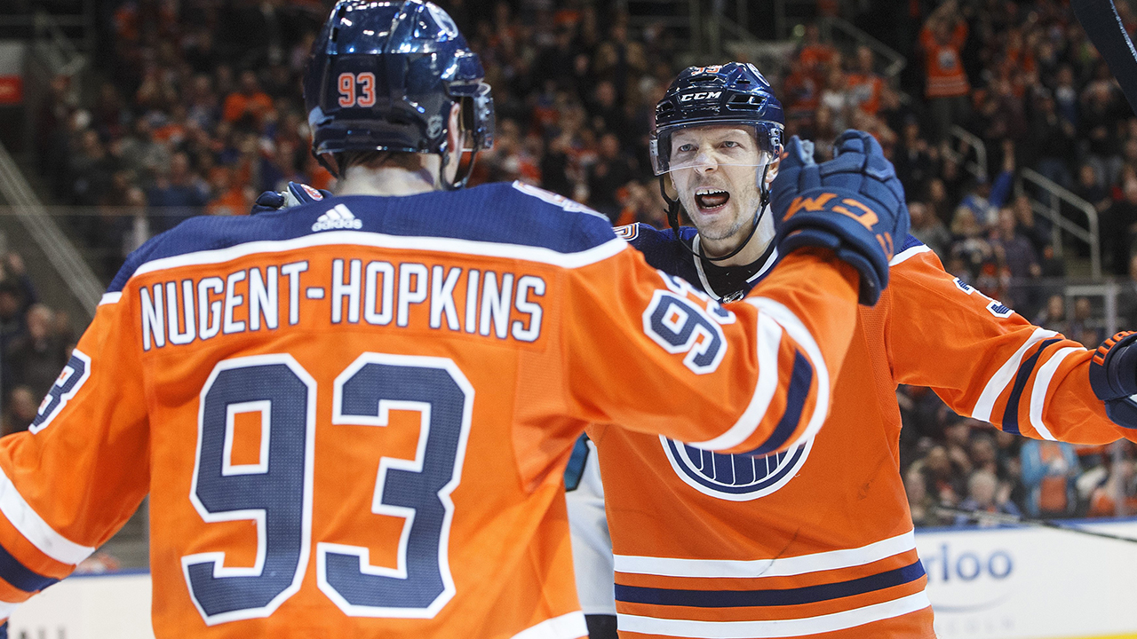 2019 NHL Trade Deadline : Edmonton Oilers