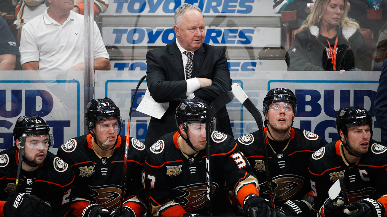 Ducks owners: 'This has been a surprisingly difficult season'