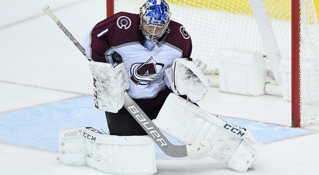 5fc9a89ec9b Three reasons why the Colorado Avalanche have gone off the rails ...
