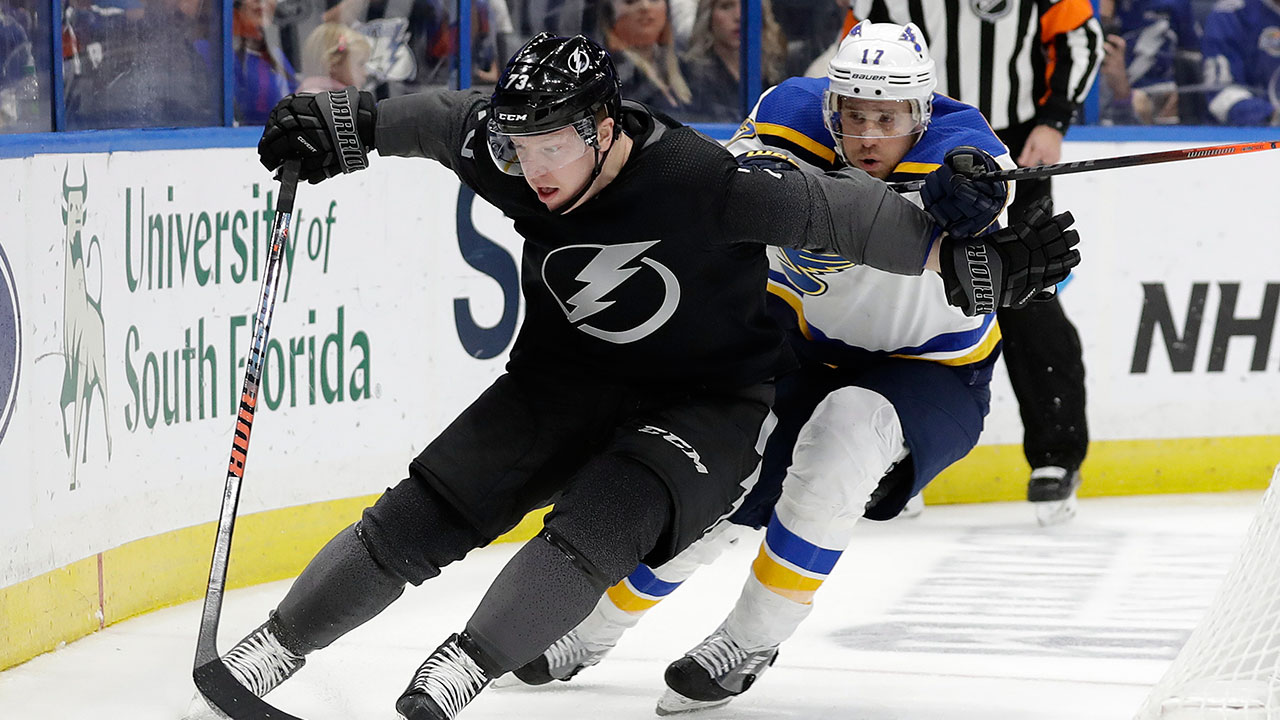 Last Minute Heroics Keeps Streaking Blues On A Role