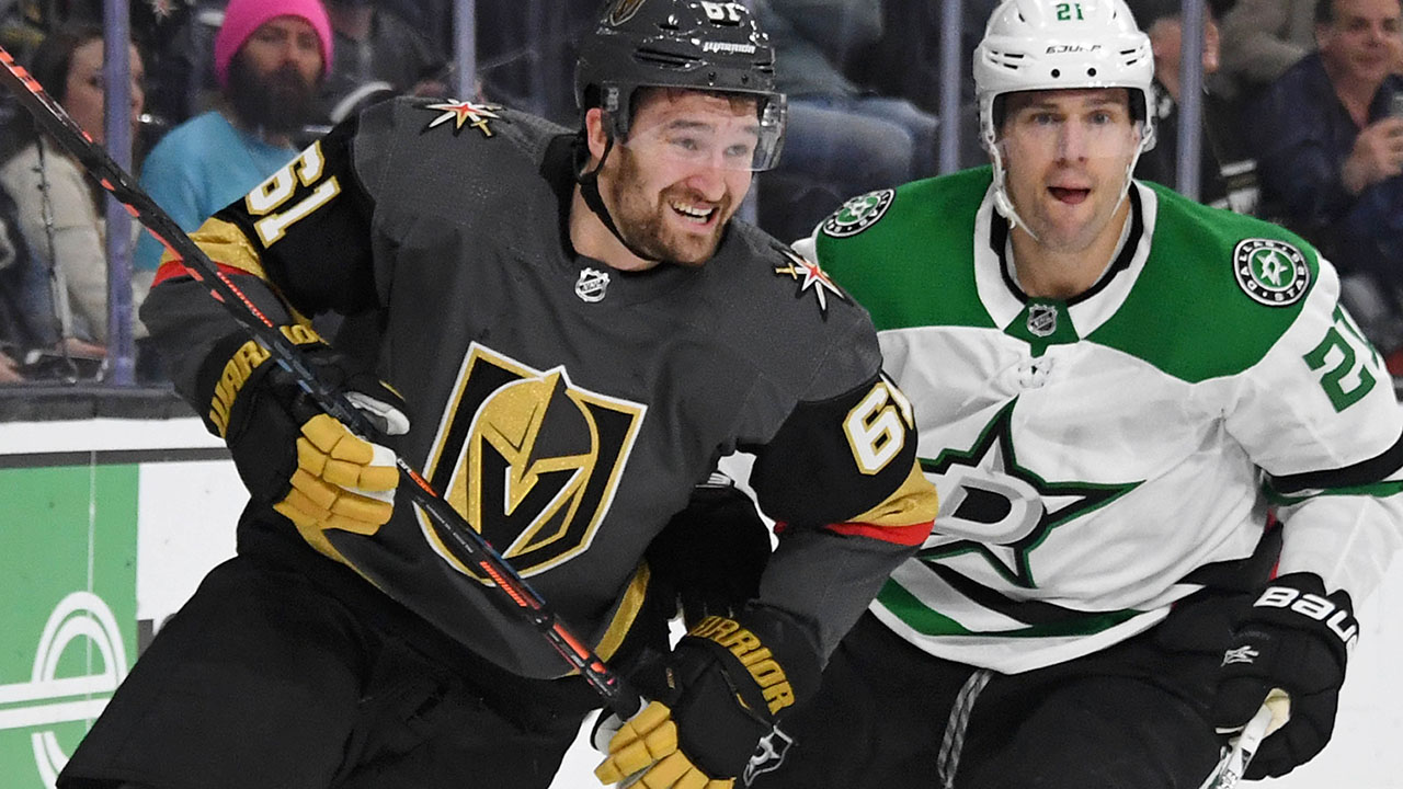 Up to date | 31 Thoughts: How Golden Knights won the Mark Stone