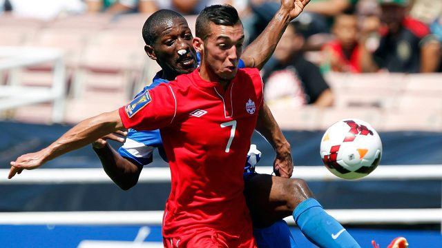70474b2a399 Herdman gives hope to CPL players aspiring to Canada s national team ...