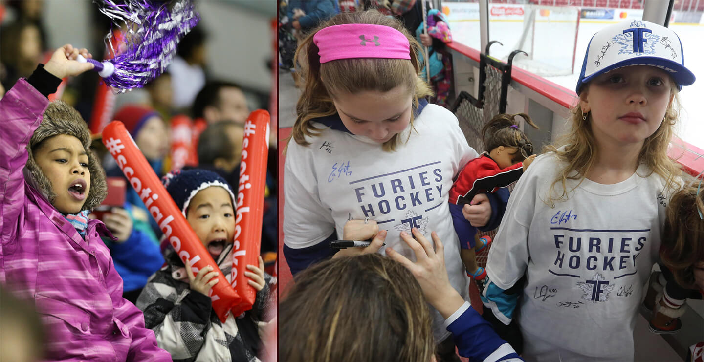 young-fans-at-clarkson-cup-and-toronto-furies-game
