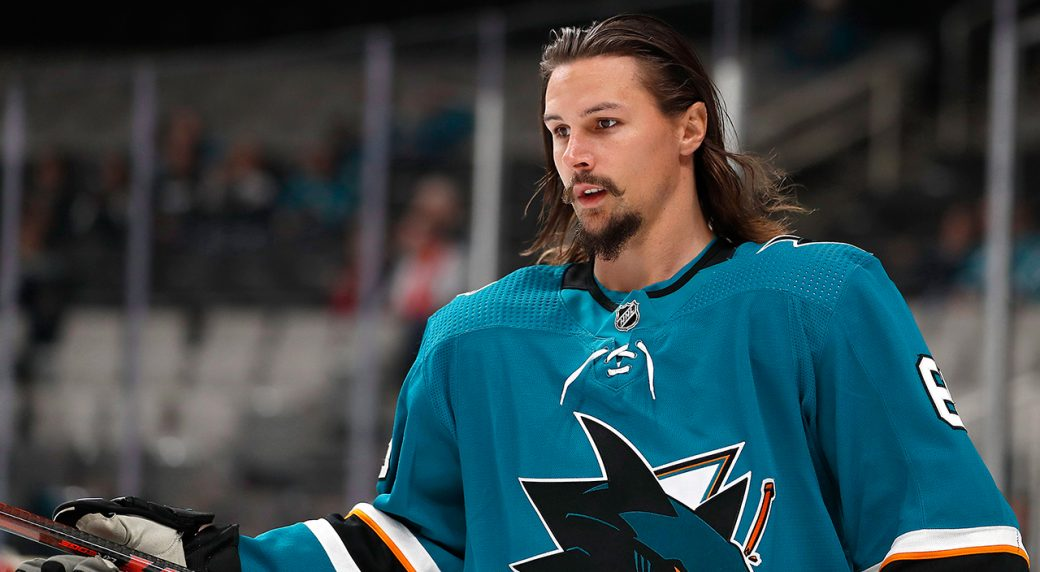 102196a3aa8 Analyzing Erik Karlsson: Is the UFA-to-be in decline? - Sportsnet.ca
