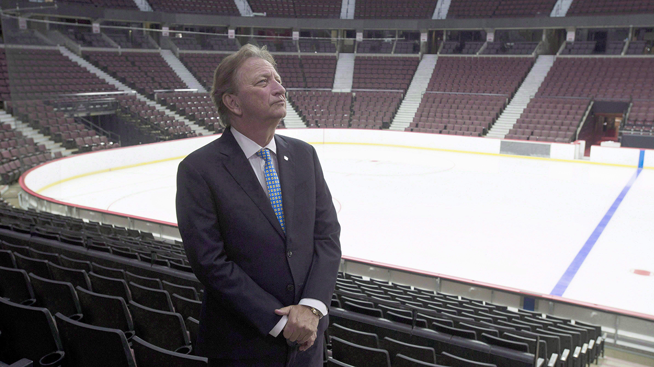 Eugene Melnyk's radio appearances leave expected trail of carnage