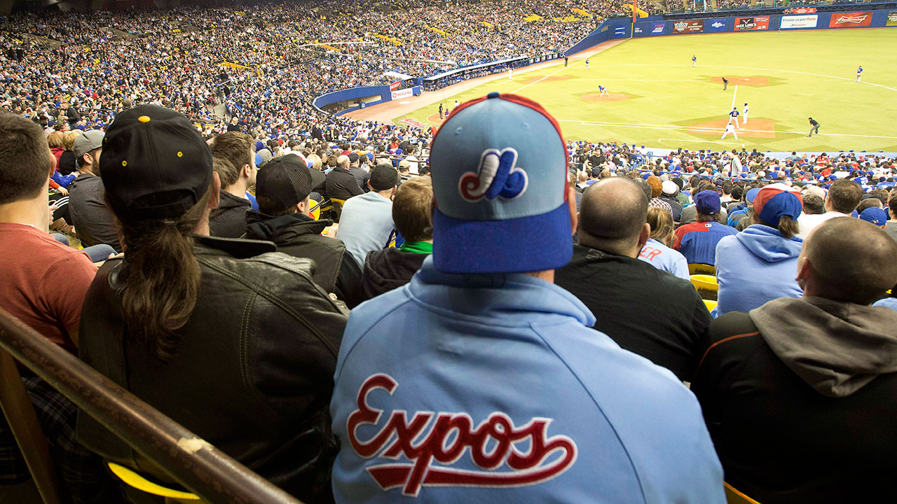 Deal reached on Montreal land development for potential MLB stadium site