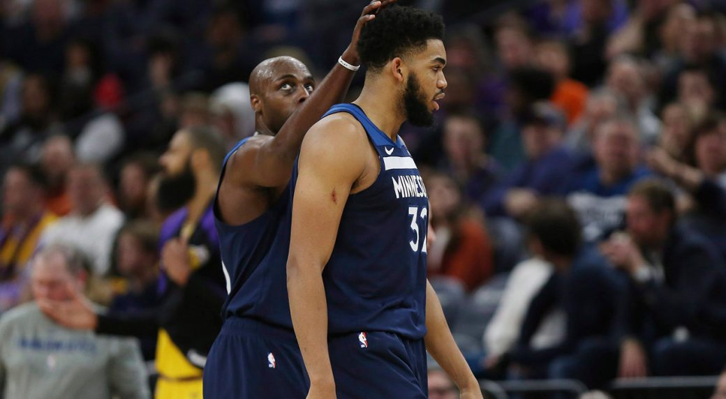 Timberwolves stun the Warriors in thriller after dramatic final seconds of overtime