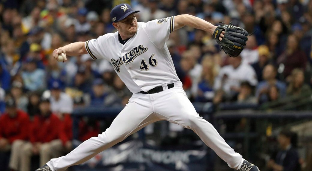 Knebel to have Tommy John surgery