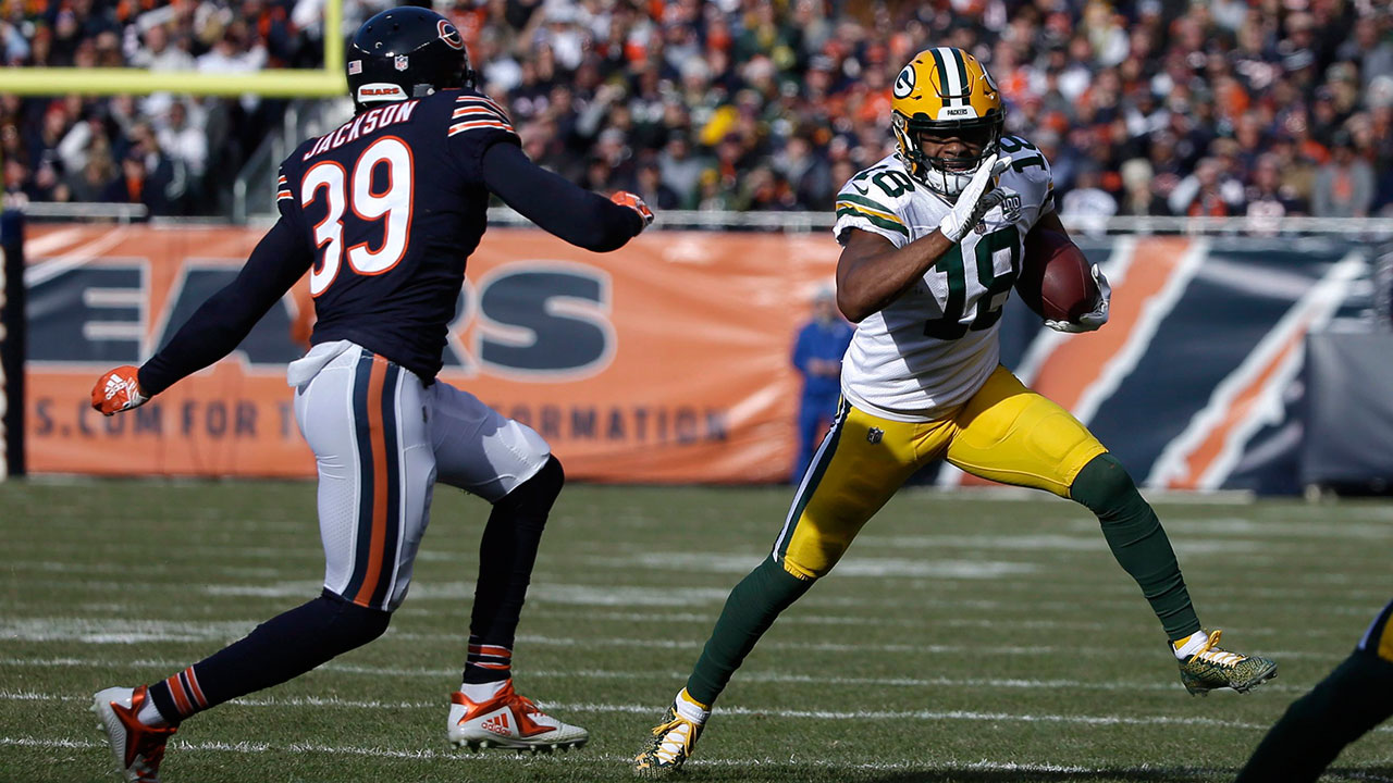 Packers at Bears to open 2019 NFL schedule - Sportsnet.ca 2200bf7e8