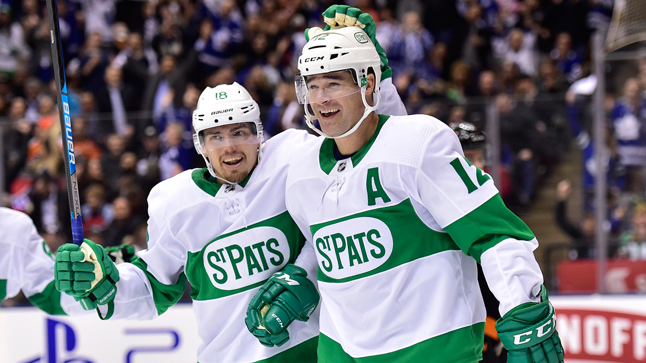 NHL Live Tracker: Maple Leafs vs. Senators