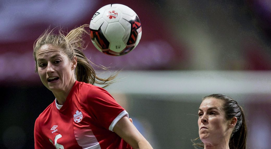 Canadian Janine Beckie scores as Man City advances in Women s FA Cup ... e8279a020