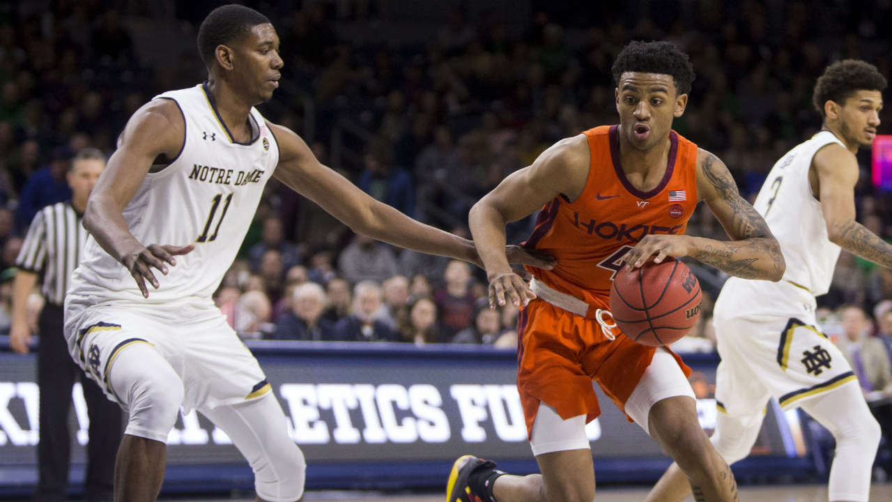 7 Canadians To Watch During NCAA March Madness 2019
