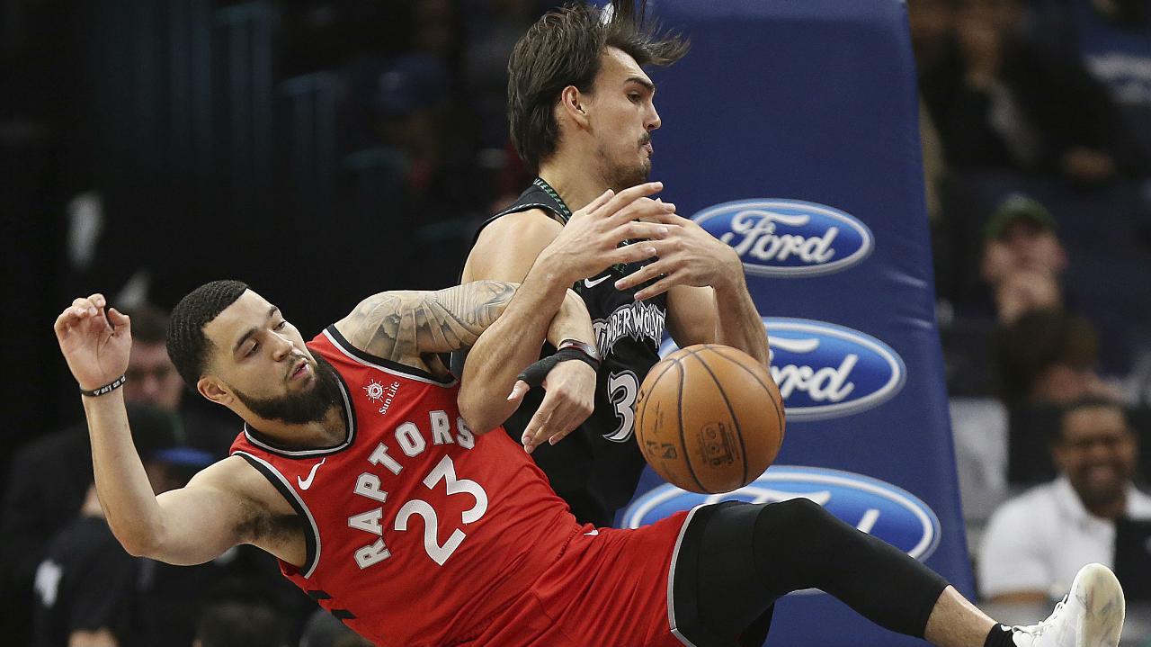 Nets Vs Raptors: Flipboard: Three Takeaways From The Toronto Raptors 905 Season